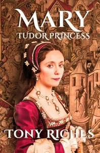 Mary Tudor Princess