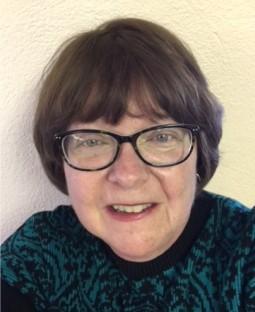Janet Stafford