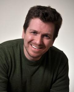 Scott Southard author pic