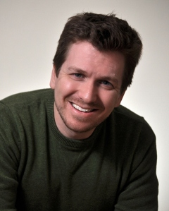 Scott Southard author pic