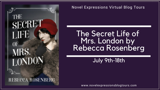 New & Final Tour Banner for Rebeccas blog tour