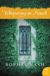 Whispering in French