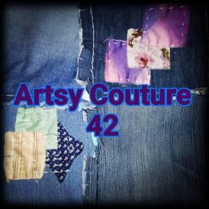 Artsycouture42