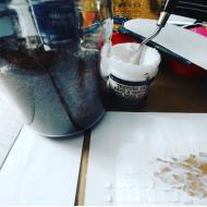 Coffe Paste