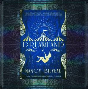 dreamland book art