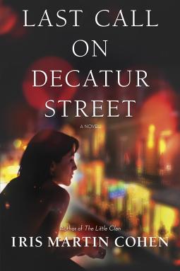 Last Call on Decatur Street