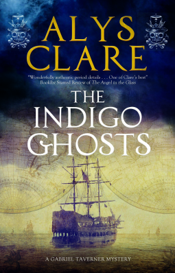 The Indigo Ghosts