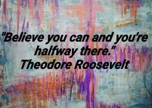 TR Wednesday Quote