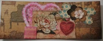 Valetines card 14