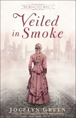 Veiled in smoke