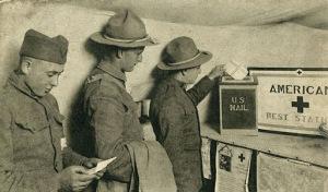 War Mail