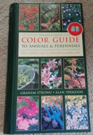 A Color Guide Book