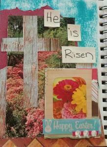 A He is Risen 4-11-2020
