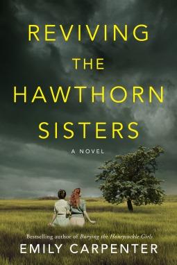 Reviving he hawthorne sisters