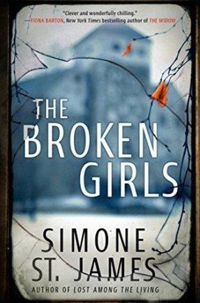The Broken Girls IIIII