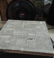 A Wood II